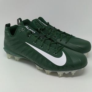 finest selection 9ce12 03648 Nike Shoes - Nike Alpha Menace Pro Low TD Football Cleats NEW